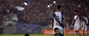 Caso San Jorge: sentadas históricas en el Fútbol Argentino