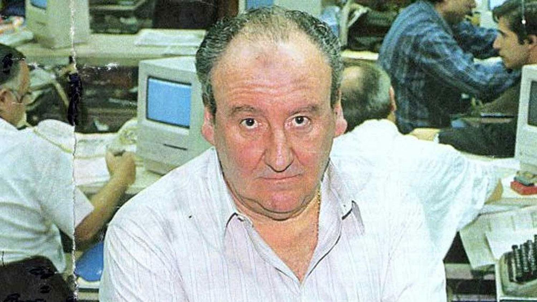 Murió Héctor Ricardo García, creador de Crónica