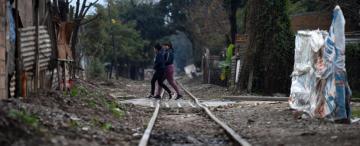 Villa Muñecas es la segunda villa más vulnerable de la Argentina