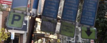 El paro de ómnibus llega al tercer día y crece la incertidumbre