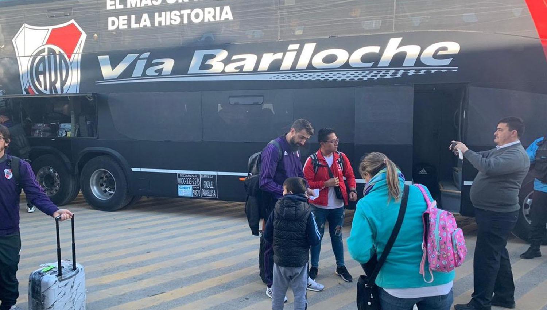Audiencia del TAS entre Boca y River será en Madrid