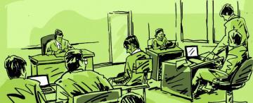 Nuevo Código Procesal Penal: el caso más rápido, se resolvió en Concepción
