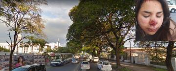 Fuera de control, un automovilista chocó a cinco personas que salían de un boliche y huyó