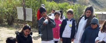 Premio internacional para un proyecto que busca dotar de agua potable a una comunidad