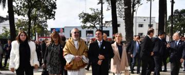 El arzobispo de Concepción instó a resolver la falta de empleos