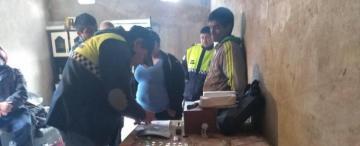 Estudian provincializar la lucha contra el narcomenudeo