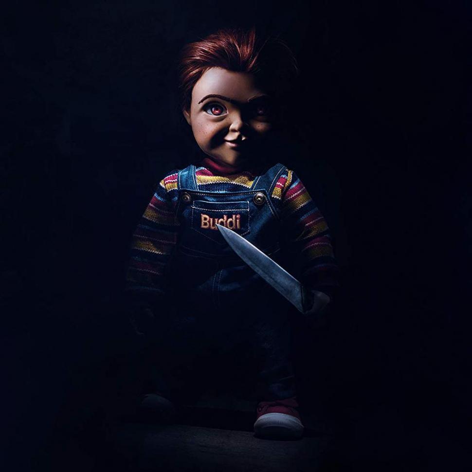 Chucky Llegó Con Todo Y Una Versión Extendida De Avengers