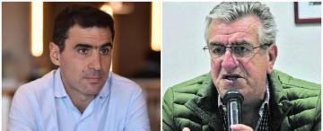 Ni Courel con Macri y Pichetto, ni Vitar con los Fernández