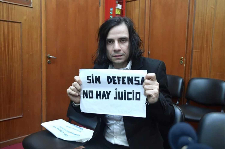 Se conoce la sentencia contra Cristian Aldana por abuso sexual