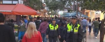 La Justicia ordena que las mecheras sigan detenidas