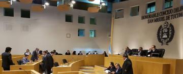 El Concejo pide informes sobre el costo del boleto