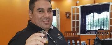 Detuvieron al cuñado de Margarita Toro con droga