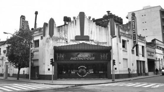 Del cine Edison a Metrópolis: otro valioso edificio quedó al borde de la demolición