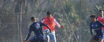 A Atlético volvió a faltarle fútbol  y goles con Vélez