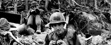 Memorias de guerra: historia del único periodista argentino muerto en Vietnam y un final feliz