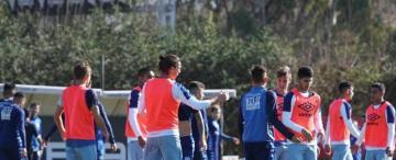 Atlético: a conocerse y reconocerse