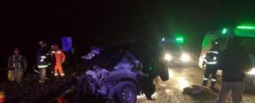 """Tragedia vial en Choromoro: """"si alguien fuera preso por un animal suelto, lo ataría"""""""