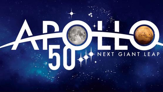 Seguí en vivo la transmisión de la NASA para celebrar los 50 años de la llegada a la luna