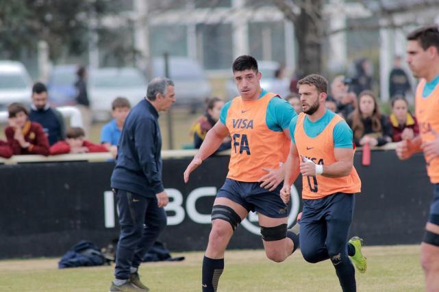 Rugby Championship: eso que llaman momentum - LA GACETA Tucumán