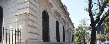 Donde proyectaron un Museo de la Memoria sólo hay vallas y desolación