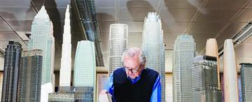 César Pelli: el arquitecto del cielo