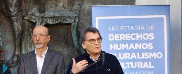"""Avruj: """"estamos convencidos de que Macri será reelecto"""""""