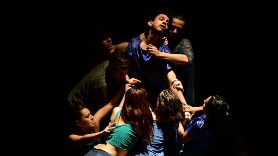 La agenda de hoy con numerosas opciones de teatro y danza