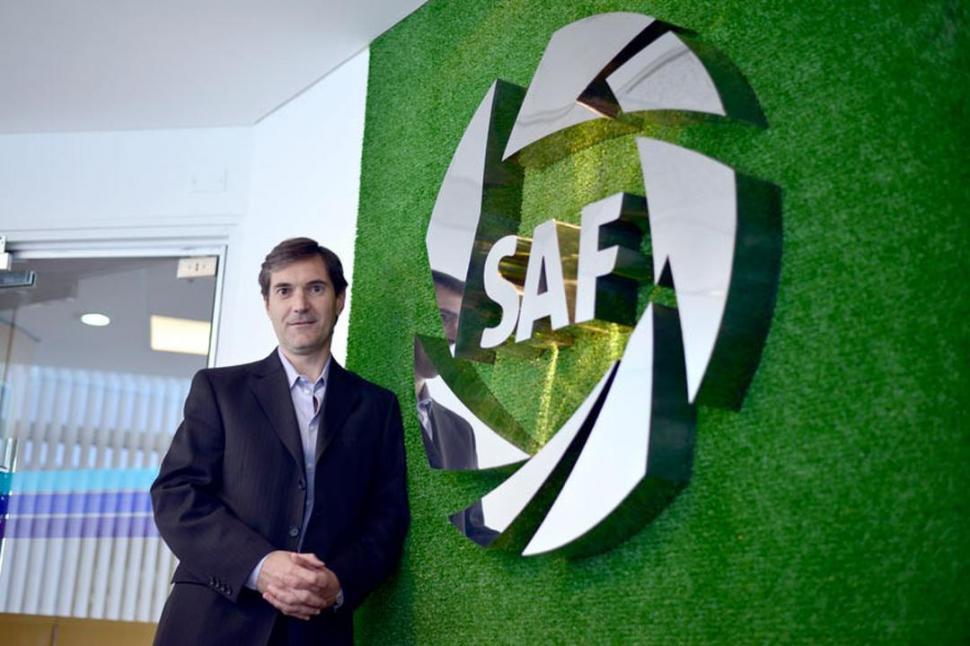 Con cambios: Así serían los descensos en la Superliga Argentina - Deportes