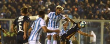 Otro torneo, otros problemas para Atlético que cayó ante Central en el debut