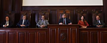 La Corte ordena la investigación de todo el personal del Juzgado N°5