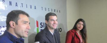 """""""Hay un mundo mucho mejor sin Macri ni Cristina"""", expresó Urtubey"""