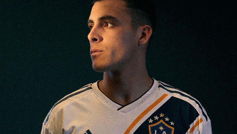Somos Deporte: Cristian Pavón no tuvo un buen debut en la MLS