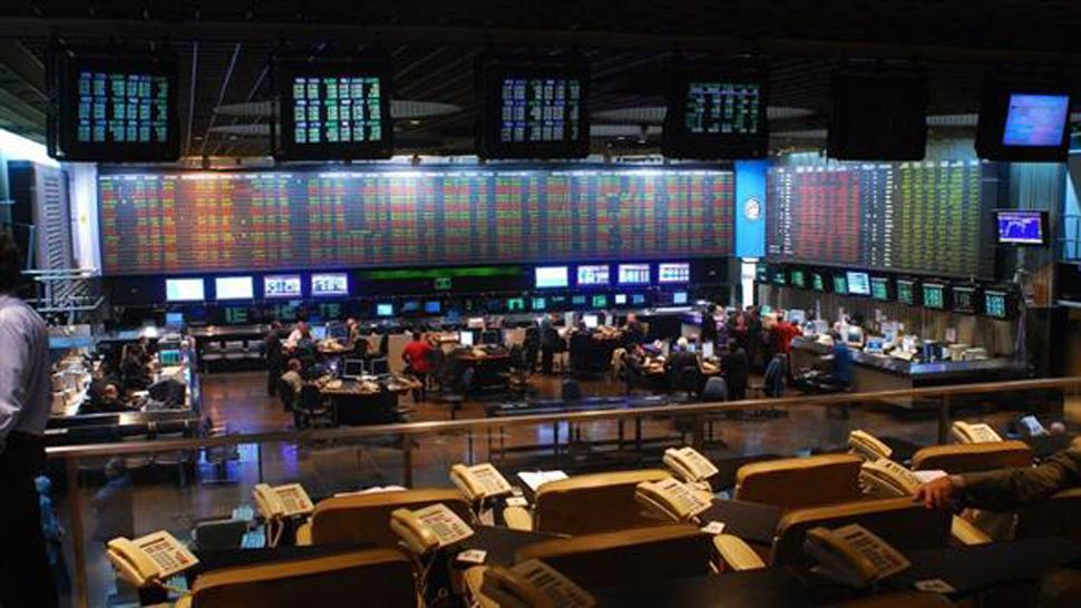 Bolsa de Buenos Aires cerró con una fuerte alza del 7.94%