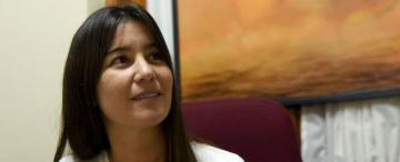 Manzur sentará a la segunda mujer en la Corte Suprema de Justicia