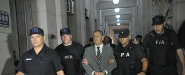 Por problemas de salud, Barrera cumplirá condena en su casa