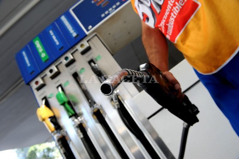 Empresarios expresaron su preocupación por congelamiento de combustibles