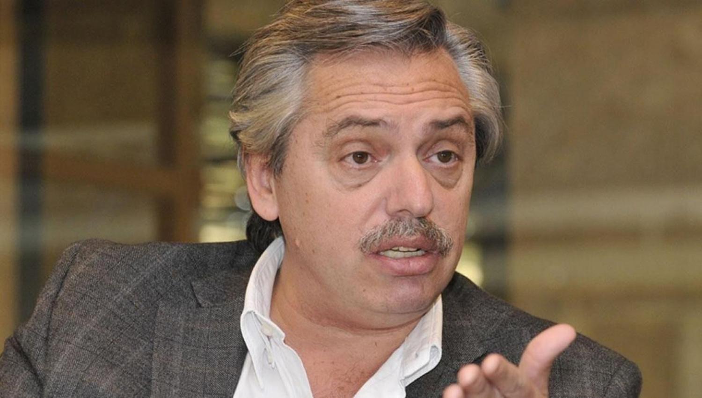 Fernández dijo que no es aconsejable reducir el IVA