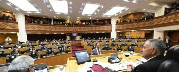 Suben el Presupuesto provincial, y por la crisis dudan de que el dinero alcance
