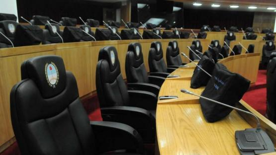 Los 10 temas en la agenda de la Legislatura saliente