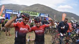 Darío Gasco ganó con Dorhmann y agiganta su figura