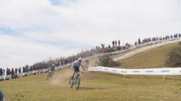 Los tucumanos coparon el podio en el Trasmontaña