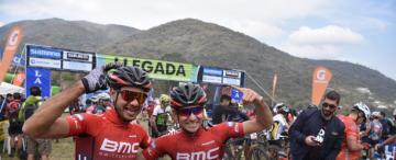 Trasmontaña: Darío Gasco ganó con Dorhmann y agiganta su figura