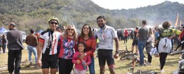Trasmontaña en Tucumán: el agite detrás del pedal