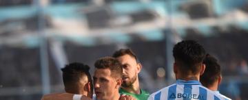 Bianchi, el héroe de un Atlético que ganó por el golazo del central