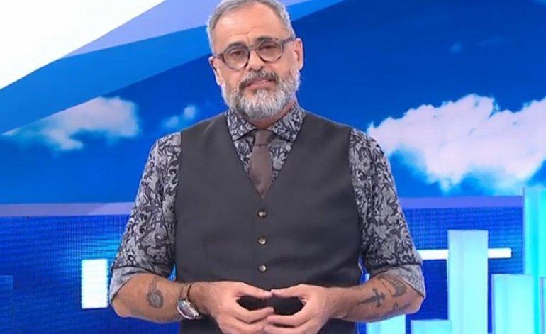 Jorge Rial tiene pensado retirarse del espectáculo y sería en poco tiempo