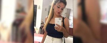 Le dieron arresto en casa a Sabrina Pasarín, pero debe usar pulsera electrónica