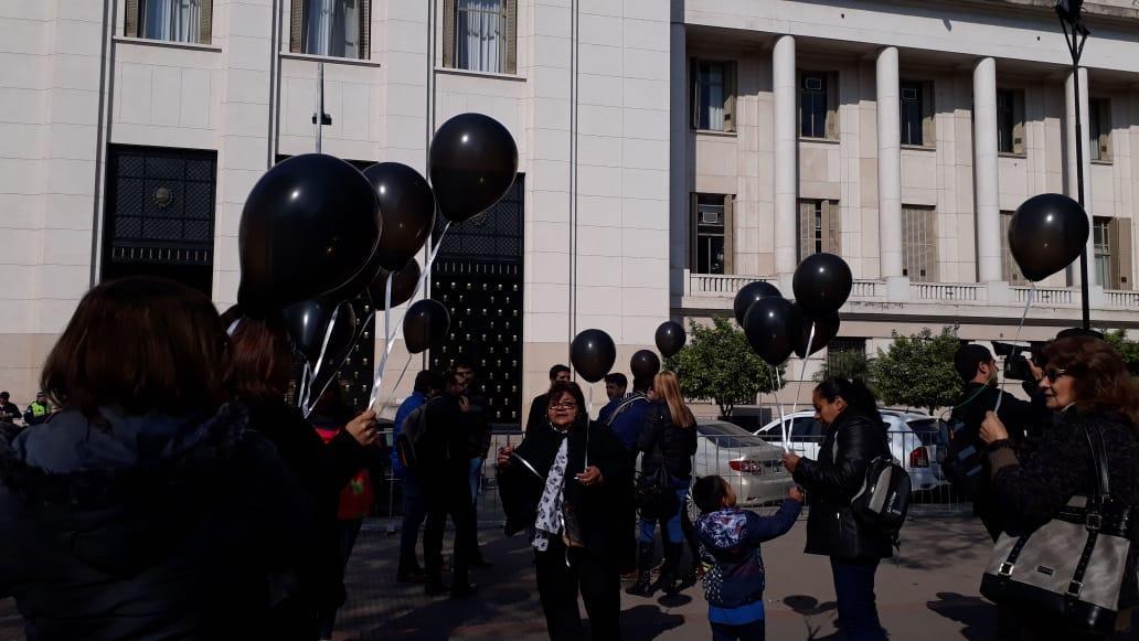 Asume la nueva vocal de la Corte: duelo de opositores frente a Tribunales