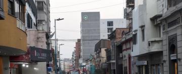 """Preocupa la escalada de violencia entre """"trapitos"""" en Barrio Norte"""