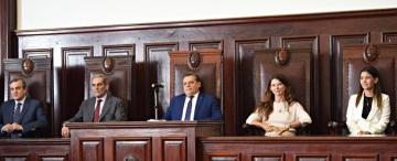 La Corte modelo 2019 tiene cuatro ex funcionarios políticos; dos mujeres y menos años