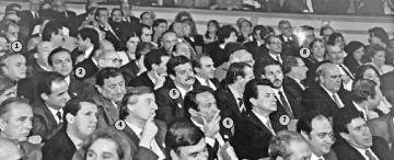 La Convención Constituyente tuvo la concordia que hoy reclama el país